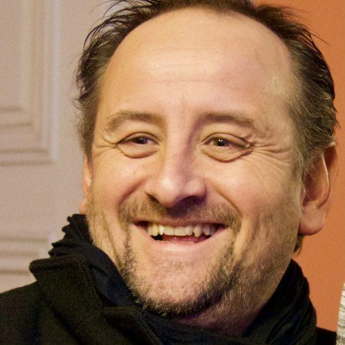 Yann LAFOI