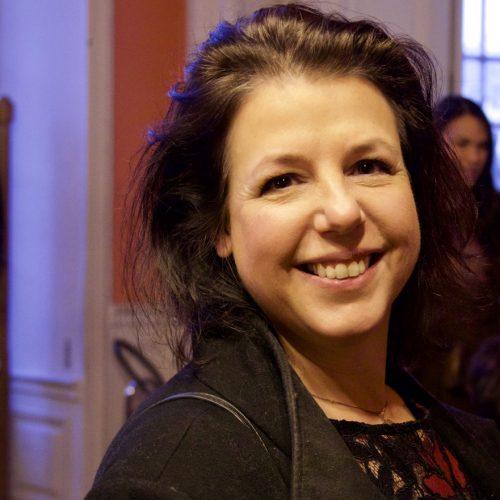 Sandrine LAFOI