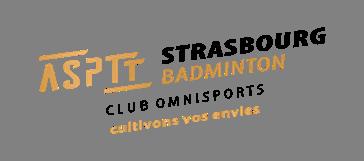 Inscription à l'ASPTT Strasbourg - Section badminton