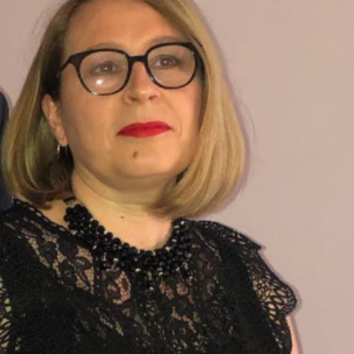 Irina Feruzi